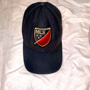 MLS/ADIDAS/MERCEDES COLLABORATION HAT